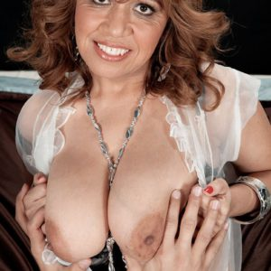 Busty all natural tits and panty flashing compliments of Marisa Carlo
