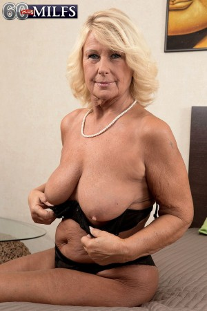 Over 60s with big tits