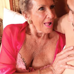 Nude pictures of women over 70
