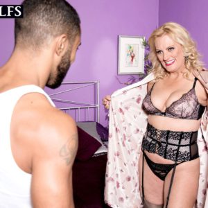 Opinion 50 mature milf over pity