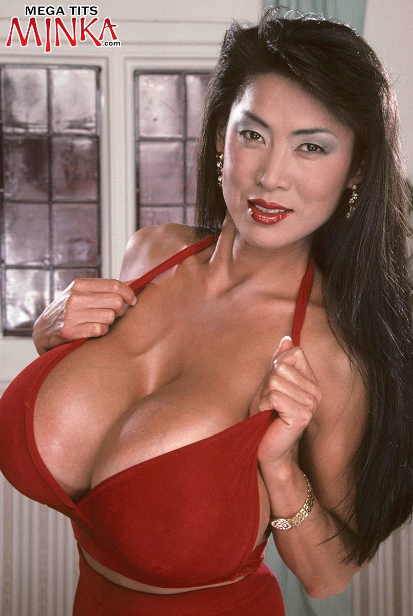 Asian Milf Porno Starlet Minka Extracting Humungous -1493