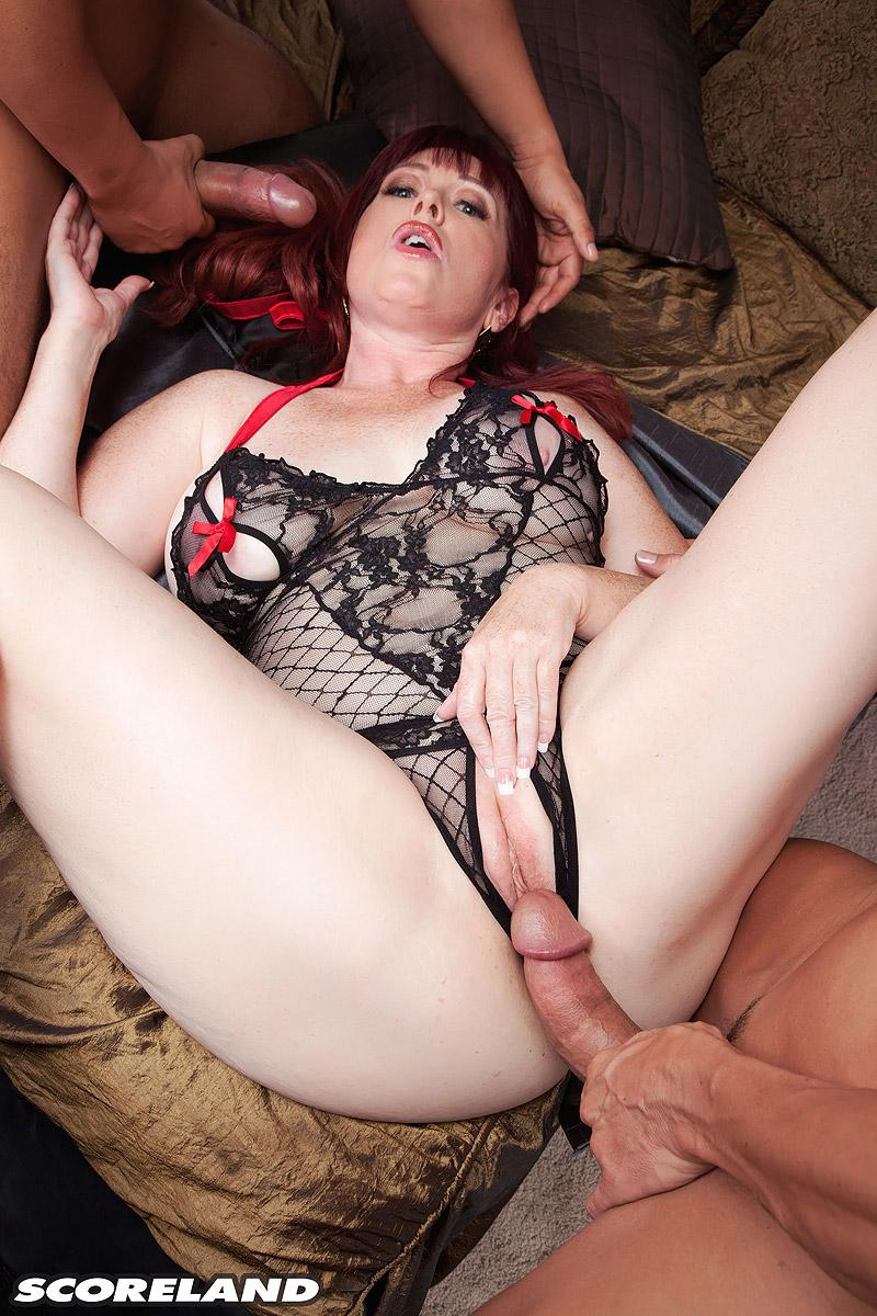 join. agree amateur chubby bbw wife fucked in threesome group think, that you
