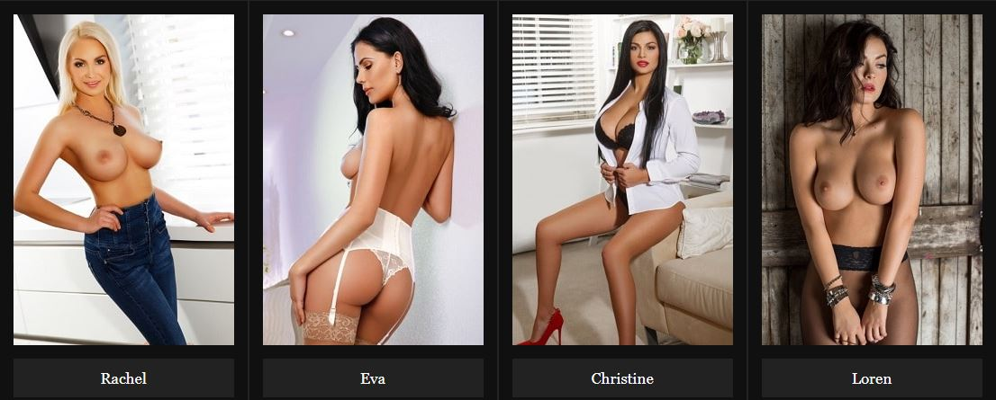 Your Best Bet for Beautiful Escorts while in Amsterdam